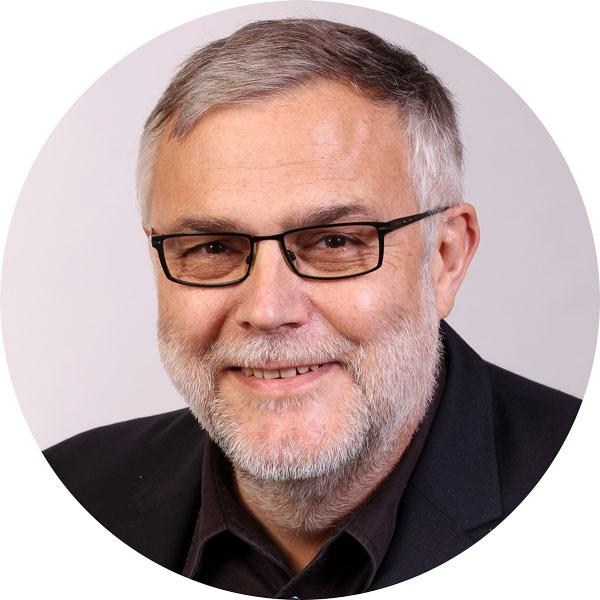 Bernd Dewald