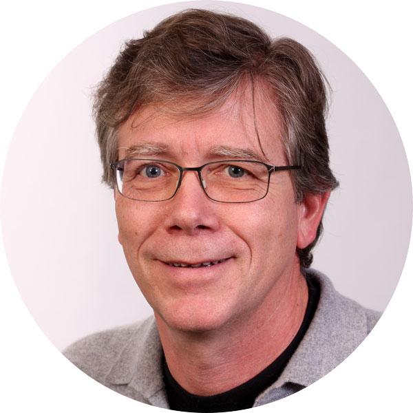 Dr. Markus Reiz