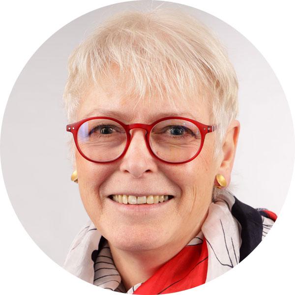 Annette van Gessel