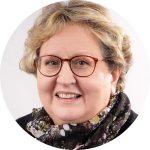 Dr. Claudia Vogt