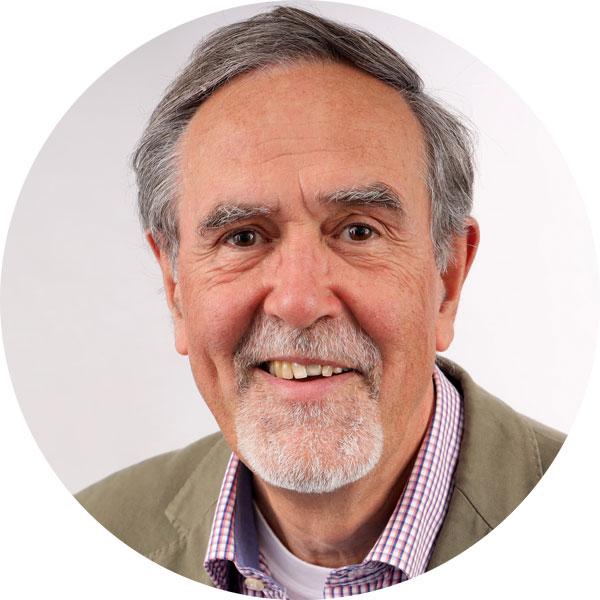 Dr. Georg Seidel