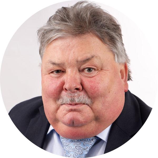 Dr. Günther Pretzsch