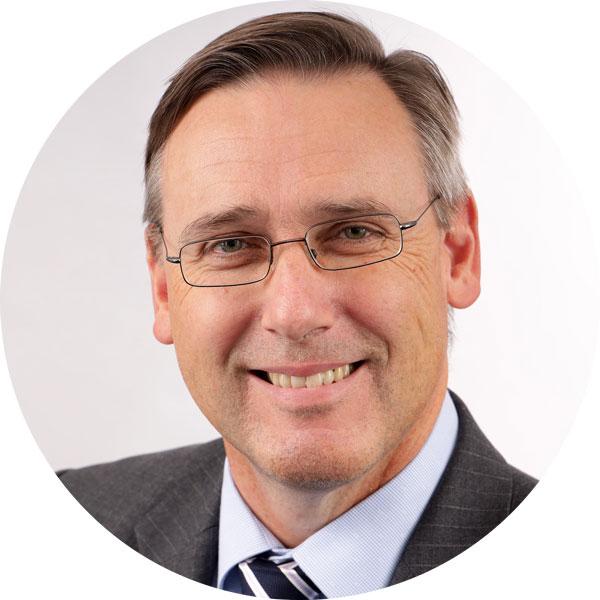 Dr. Volker Kluy