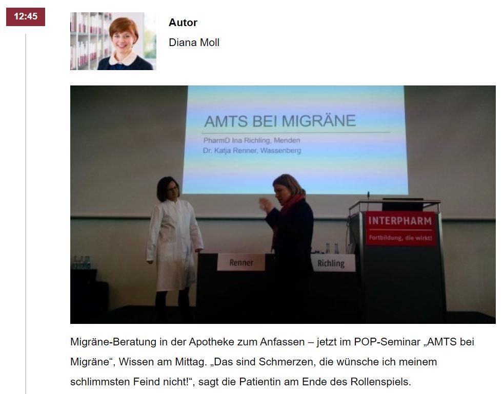 Interpharm 2019 Stuttgart