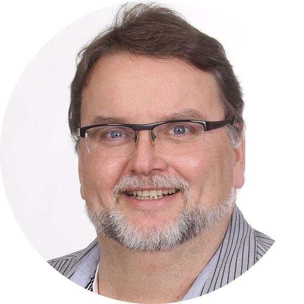 Klaus Mellis