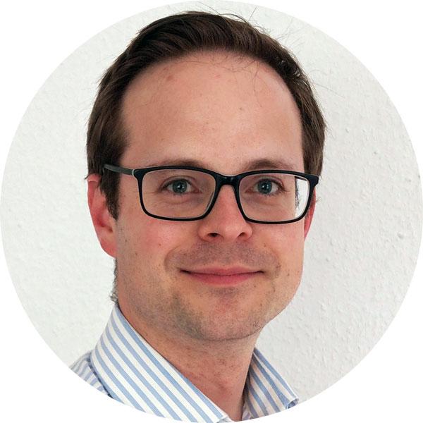 Dr. Christian Detzel